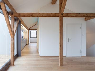 Maisonette Loft