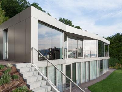Panoramahaus I