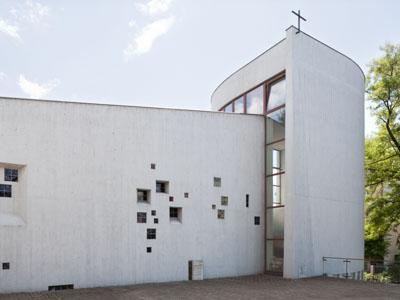 Kirchen BL