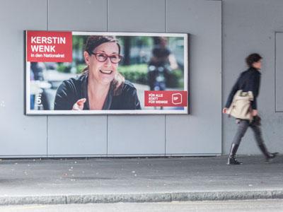 SP Kampagnen