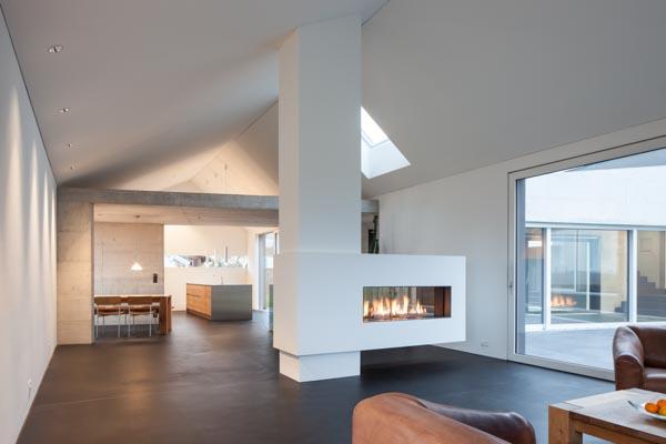 Haus Lüssi, Bözberg, Switzerland, Wannerpartner Architekten, Muttenz, Switzerland, CHE, © B o e r j e  M u e l l e r  P h o t o g r a p h y , k o n t a k t @ b o e r j e m u e l l e r . c o m