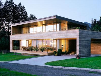 Haus Sonderegger