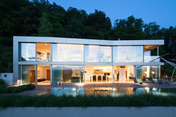 Haus Winzer, Dornach, Switzerland, CHE, © B o e r j e  M u e l l e r  P h o t o g r a p h y , k o n t a k t @ b o e r j e m u e l l e r . c o m