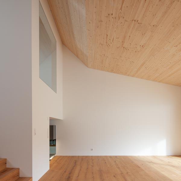 MFH und RH Benkenhof, Bättwil, Beck Oser Architekten, Basel, Switzerland, CHE © B o e r j e  M u e l l e r  P h o t o g r a p h y , k o n t a k t @ b o e r j e m u e l l e r . c o m