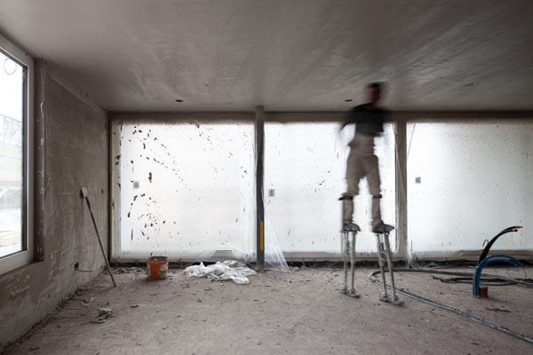Neubau WÜB Eitenberg, Hausen, Walker Architekten, Brugg, Switzerland, CHE, © B o e r j e  M u e l l e r  P h o t o g r a p h y , k o n t a k t @ b o e r j e m u e l l e r . c o m